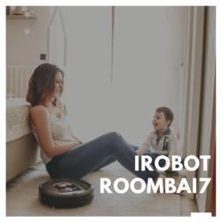iRobot Roombai7+: il mio nuovo…