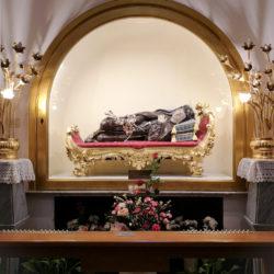 Santa Maria Francesca: la sedia…