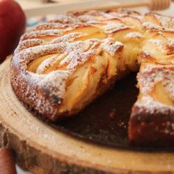 Torta di mele: ricetta a…