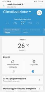 App SmartThings,