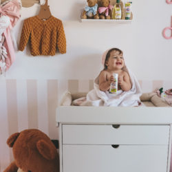 Dermatite da pannolino: i prodotti…