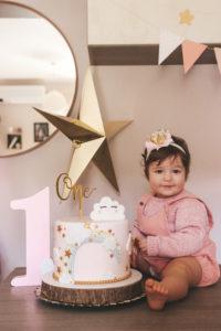 1 compleanno Giulia